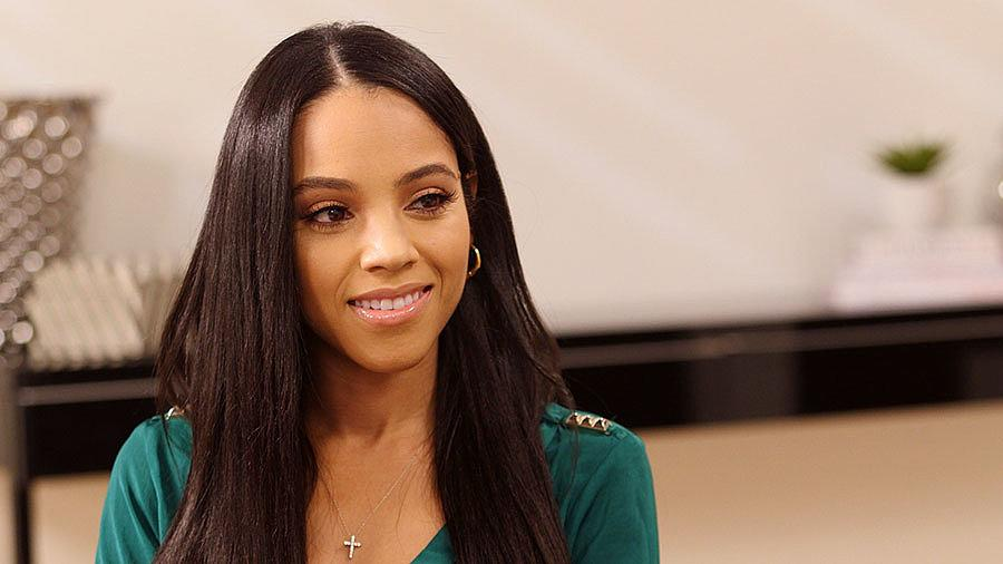 Bianca Lawson Shares the Secret to Staying Forever Young and What's Next on Teen Wolf