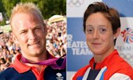 Olympic Medals Stolen: Pair Plead For Return
