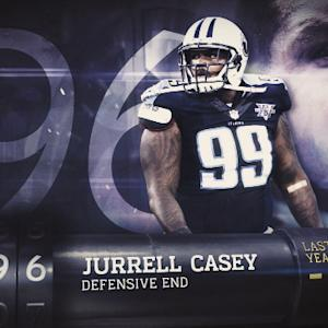 'Top 100 Players of 2015': No. 96 Jurrell Casey