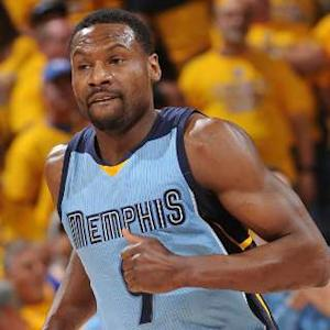 Steal of the Night: Tony Allen