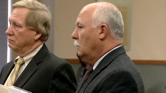 Public indecency charges dropped against Anderson Twp. trustee