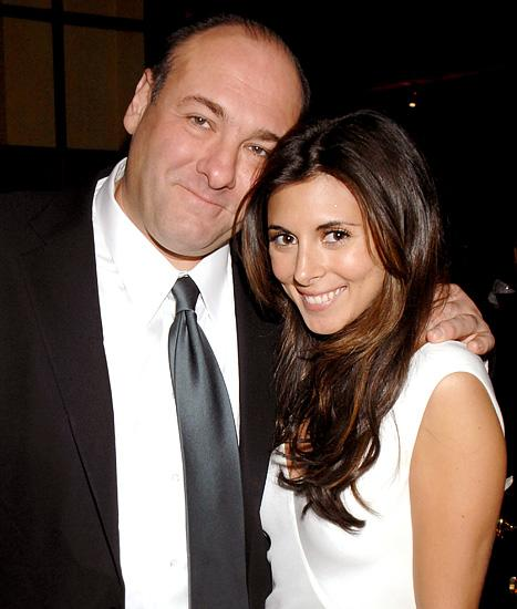 "James Gandolfini Dead: Jamie-Lynn Sigler ""Heartbroken"" Over TV Father's Passing"