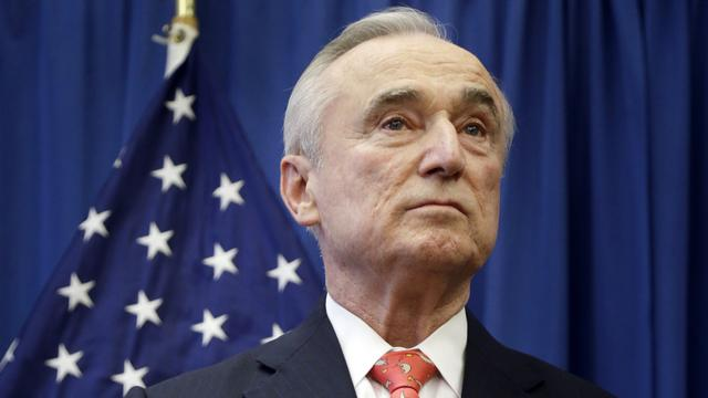 "Remember ""top cop"" Bill Bratton? He's back."