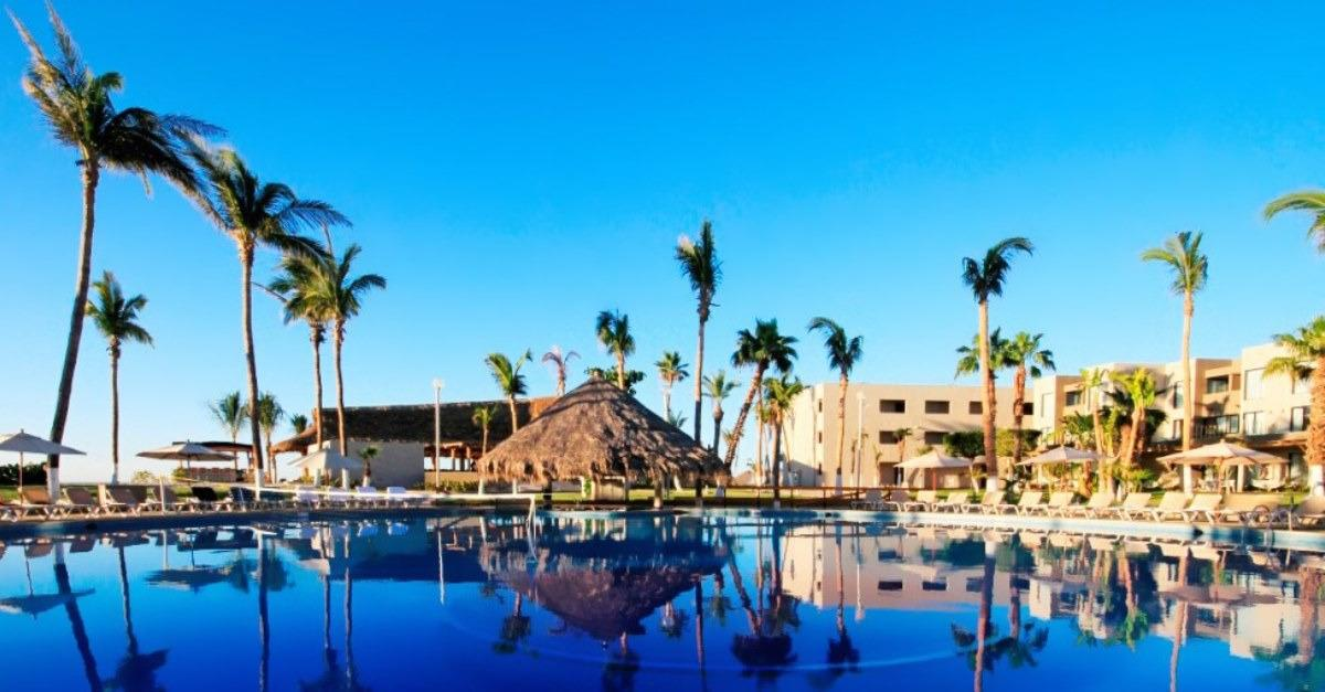 $399 - Cabo 4-Nts. All-Incl. w/Air