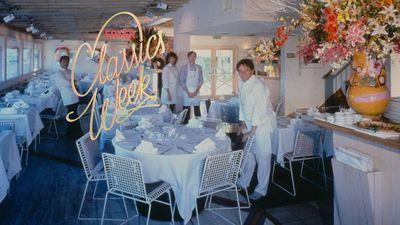 The Spago Timeline: How Wolfgang's Fine Dining Favorite Has Changed Over Three Decades