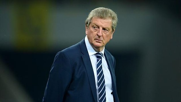 Roy Hodgson (PA Photos)