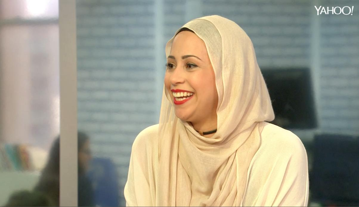 Exclusive: Muslim woman talks to Katie Couric about Supreme Court victory