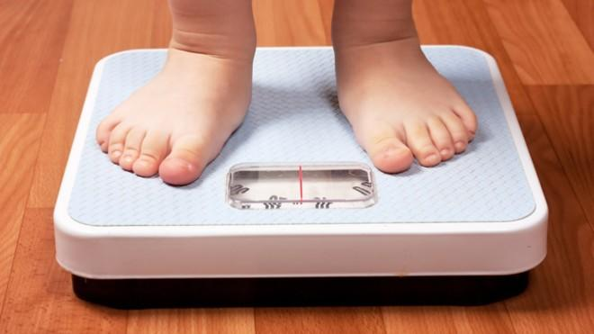 Tragically, some American children are suffering from anorexia while still in kindergarten.