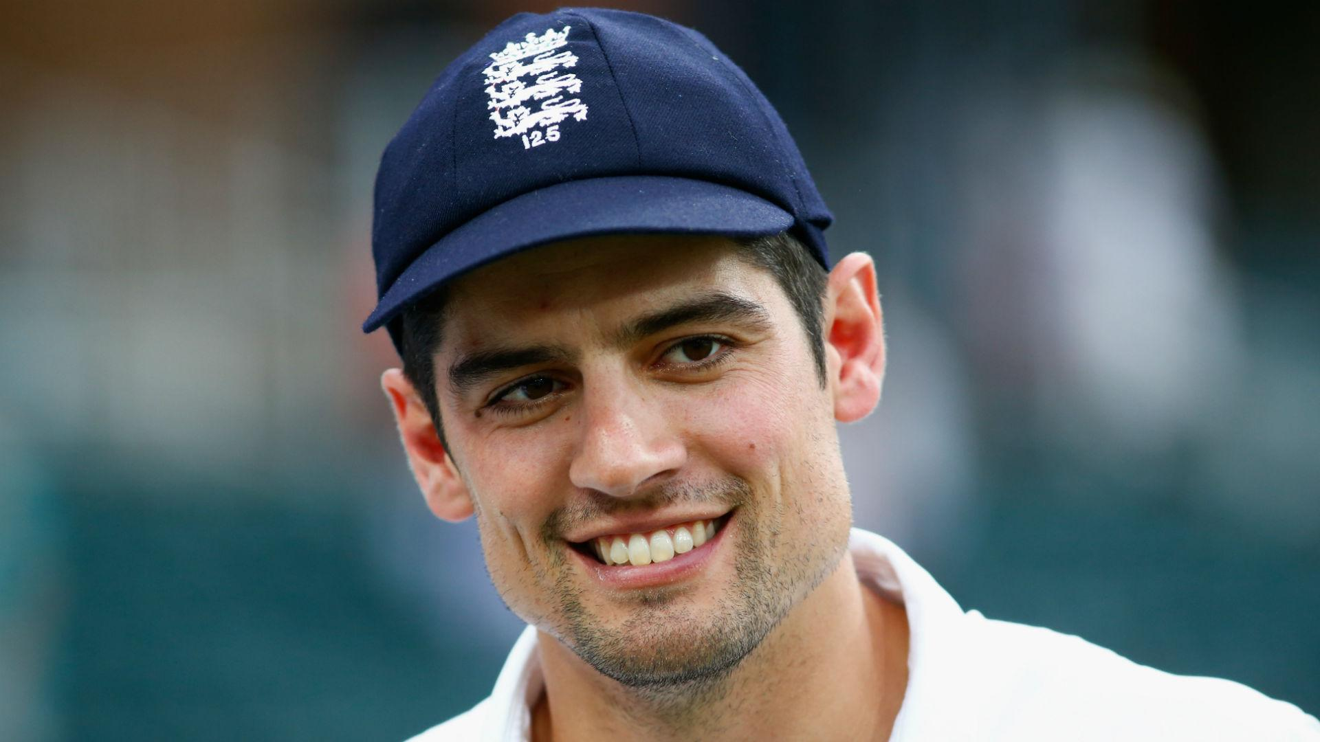 Cook comfortable after putting aside captaincy doubts