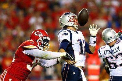 The Patriots' improbably low fumble rate raises morequestions