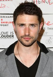 Matt Dallas | Photo Credits: Jesse Grant/Getty Images