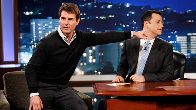 Tom Cruise Jimmy Kimmel Live 630 ymovies blog