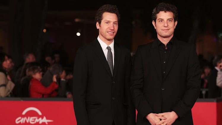 'The Motel Life' Premiere - The 7th Rome Film Festival