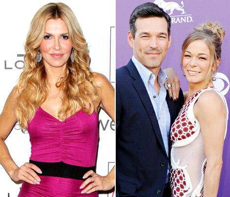 "Brandi Glanville Says LeAnn Rimes ""Can Go F—k Herself"" During Book Signing"
