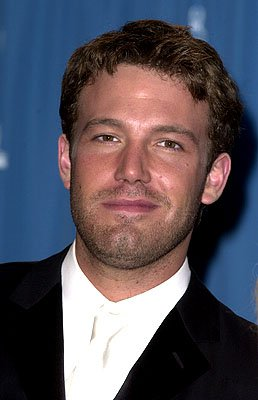 Ben Affleck 73rd Academy Awards Los Angeles, CA 3/25/2001