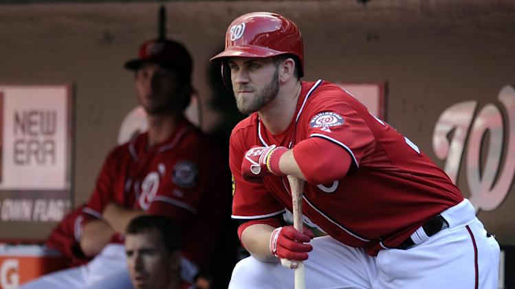 '13 Nationals go 'bust'; need to hire new skipper
