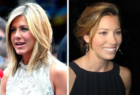 How Jennifer Aniston, Jessica Biel and More Celebs Are Decorating for Christmas
