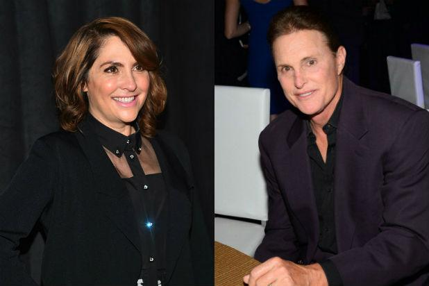 'Transparent' Creator on Bruce Jenner: 'People Who Are Transitioning Have Such a Hard Time'