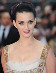 Katy Perry: &#39;Idol is too much of a commitment for me&#39;