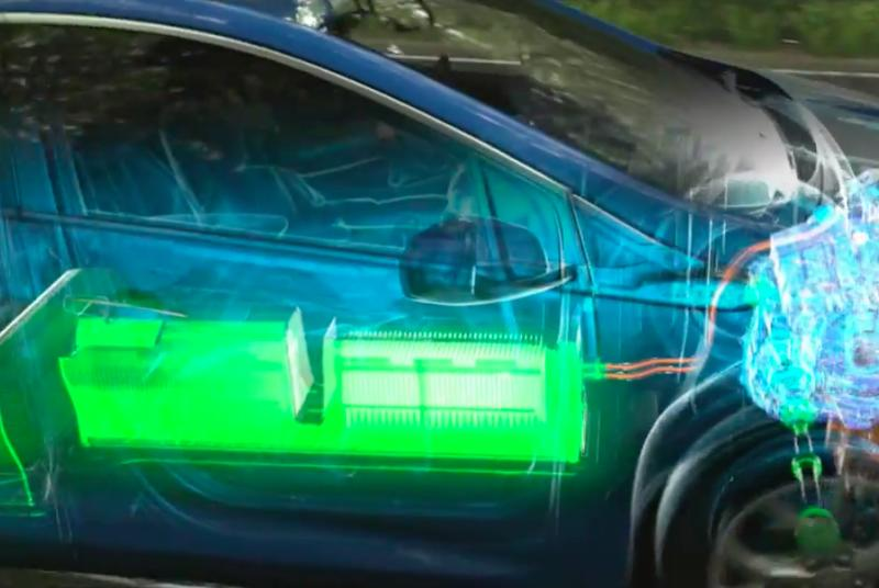 Chevy's new Volt ad makes the future look boring
