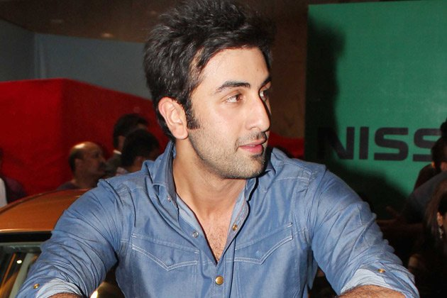 Ranbir will not kiss and tell