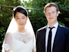Mark Zuckerberg : il annonce son mariage... sur Facebook !