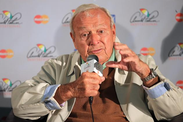 Arnold Palmer Invitational presented by MasterCard - Preview