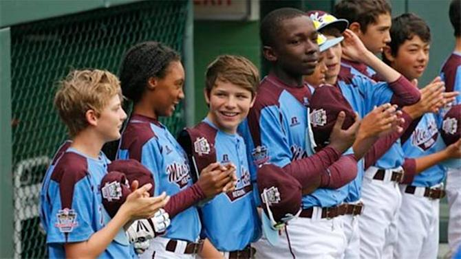 Taney Dragons parade route released