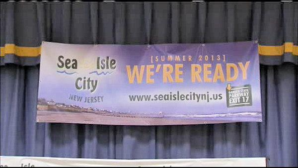 Officials: Despite Sandy, South Jersey ready for summer