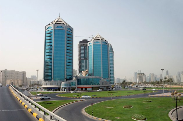 Sharjah Crystal. Photo: iStockphoto/Thinkstock