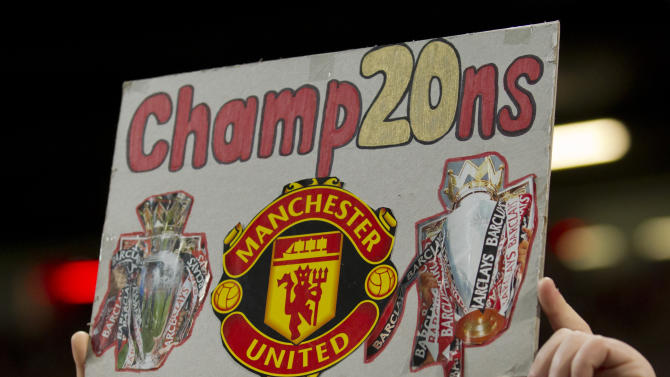 United CEO: Only small minority oppose Glazers