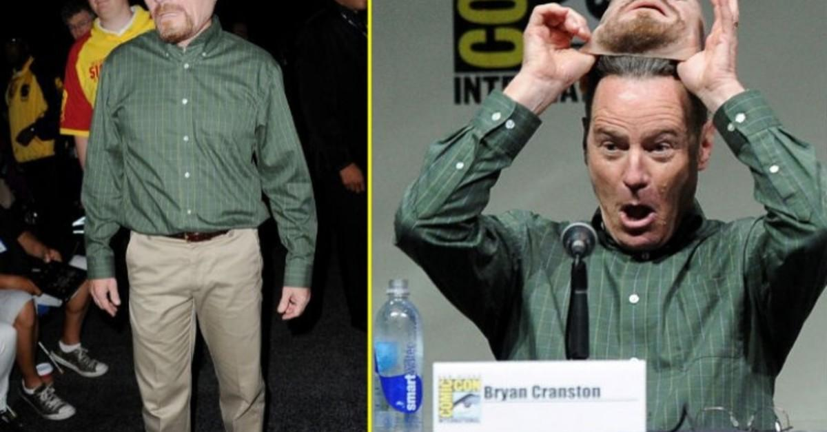 13 Voice Actors Dressed As Their Characters