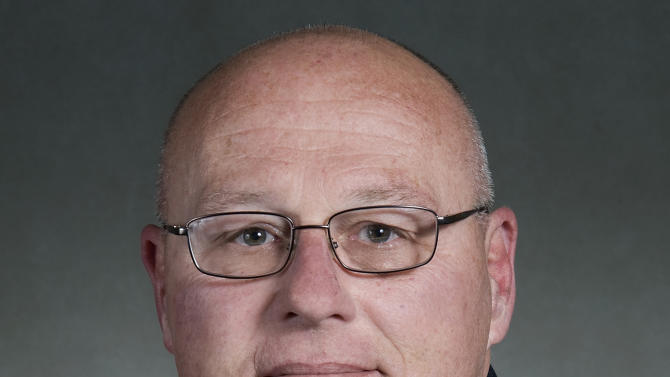 Records: Ex-U. Iowa official had been fired in SC
