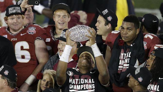BALLOT BREAKDOWN: State of Florida State is strong
