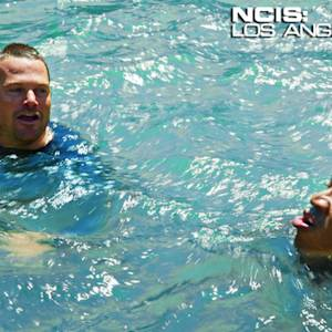 NCIS: Los Angeles - Alive And Well
