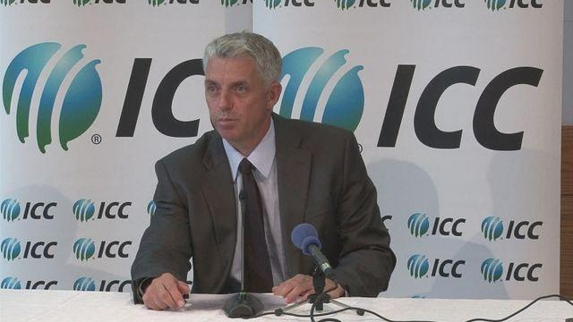 ICC Chief Executive urges Salman Butt and Mohammad Asif to come clean [AMBIENT]