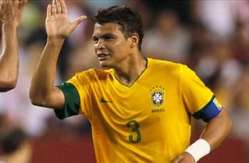 Thiago Silva: I did not want to leave AC Milan