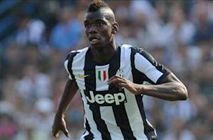 Pogba: Vieira advised me to join Juventus