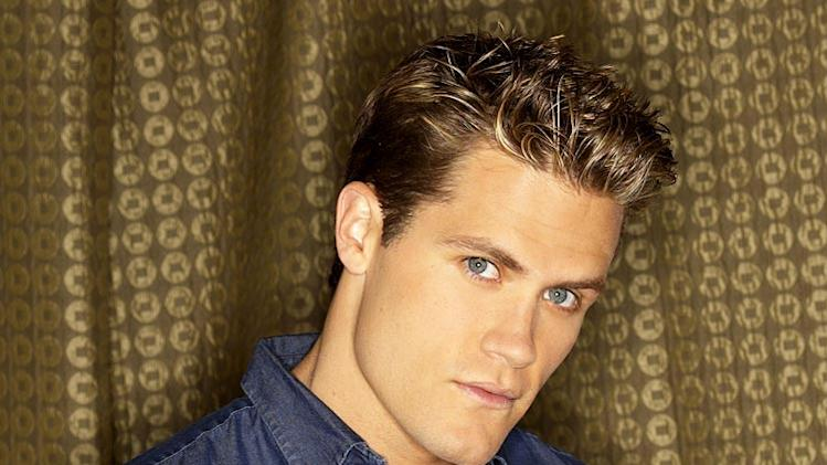 Kyle Brandt stars in Days Of Our Lives on NBC.