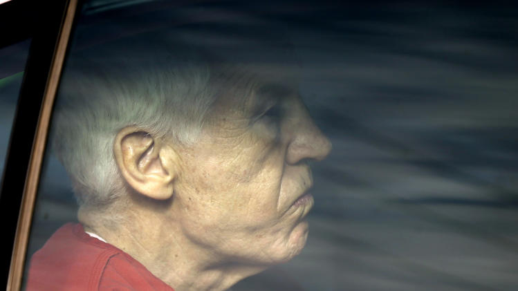 Pa. moves to revoke Sandusky's pension