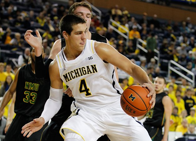 Northern Michigan v Michigan Wolverines