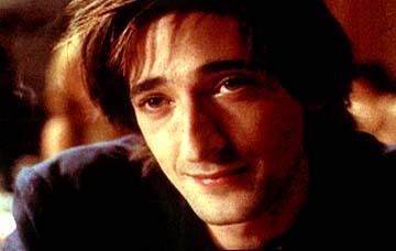 Adrien Brody in Kino's Love the Hard Way