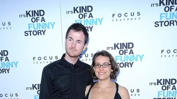 Its kind of a funny story NYC premiere 2010 Ryan Fleck Anna Boden