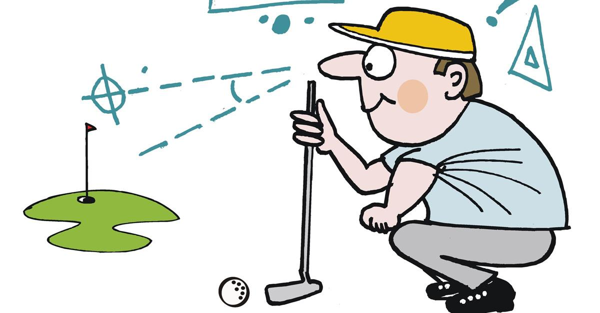 Do You Make These Mistakes in Golf?