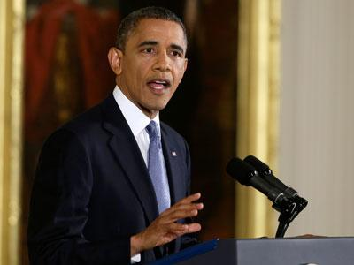 Obama: No national security harm from Petraeus