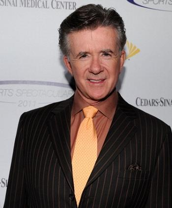 Alan Thicke Joins David Spade in ABC's 'Bad Management' Pilot