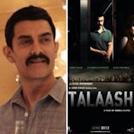 Aamir Khan To Promote 'Talaash' Only At Night