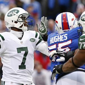 Bills at Jets Preview