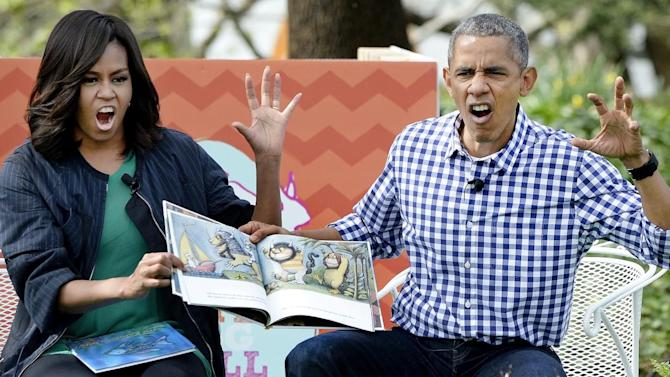 Books Barack Obama Has Recommended During His Presidency