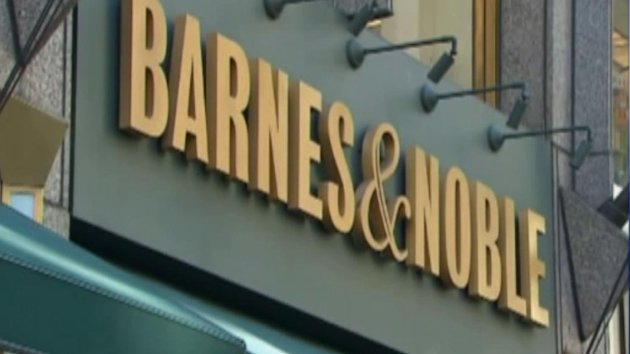 <p>Barnes & Noble is warning customers about a data breach at stores across the country, including seven in the Chicago area.</p>